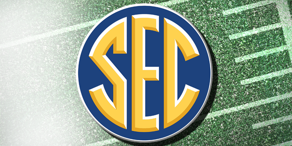 SEC announces preseason football practice schedule