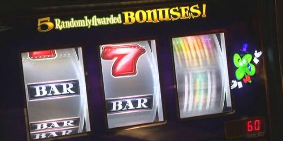 Casino bill dead in GA Senate committee