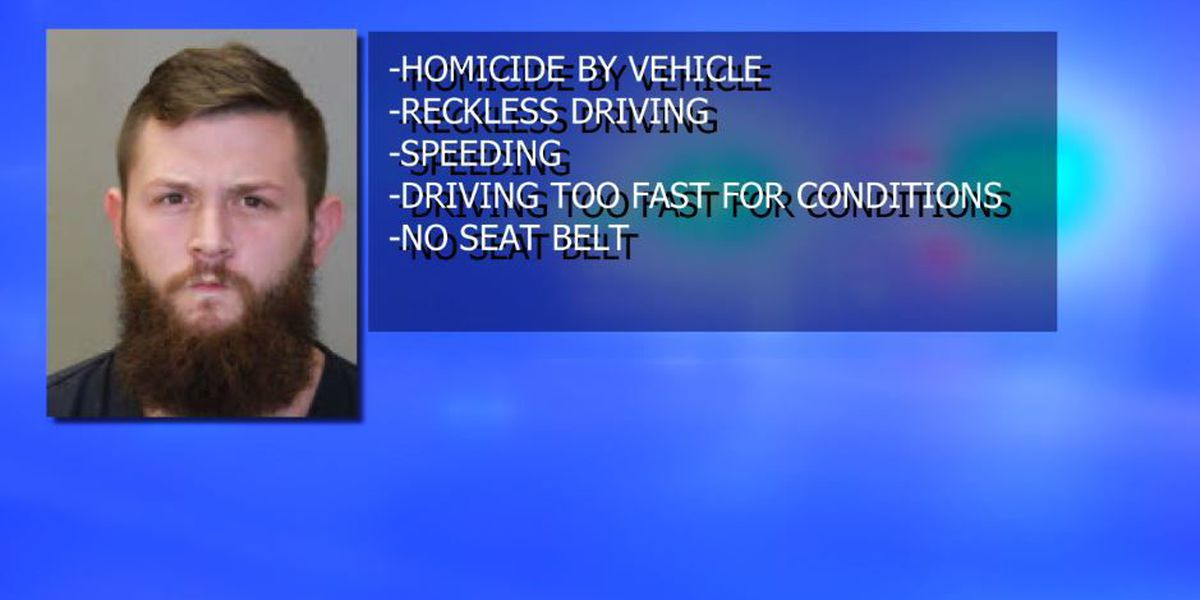 Man charged with homicide in August Double Churches deadly crash