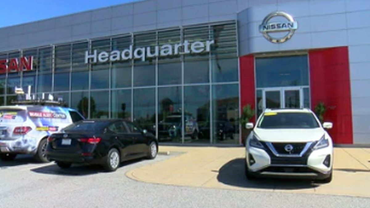 Headquarter Nissan supports Columbus restaurant during COVID-19 pandemic