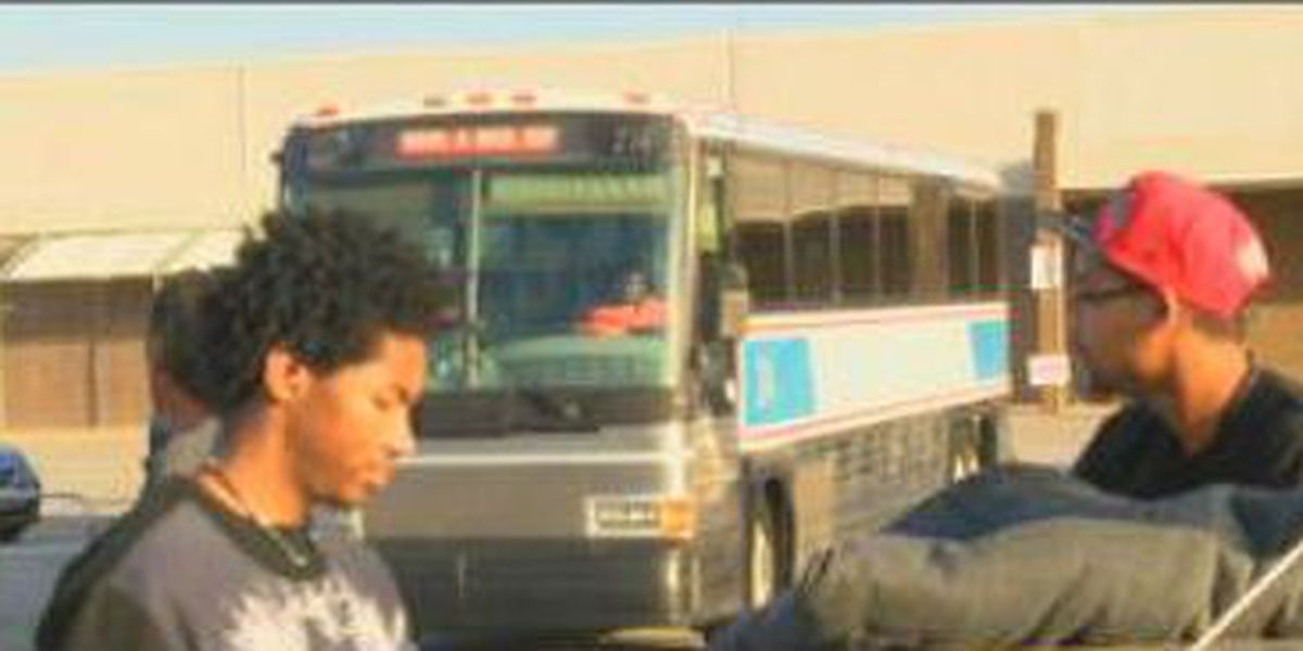 Columbus residents travel to D.C. for 20th anniversary of Million Man March