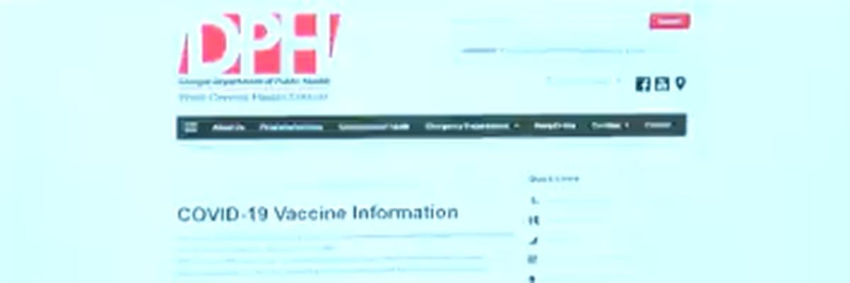 Healthcare officials in Columbus explain COVID-19 vaccine registration