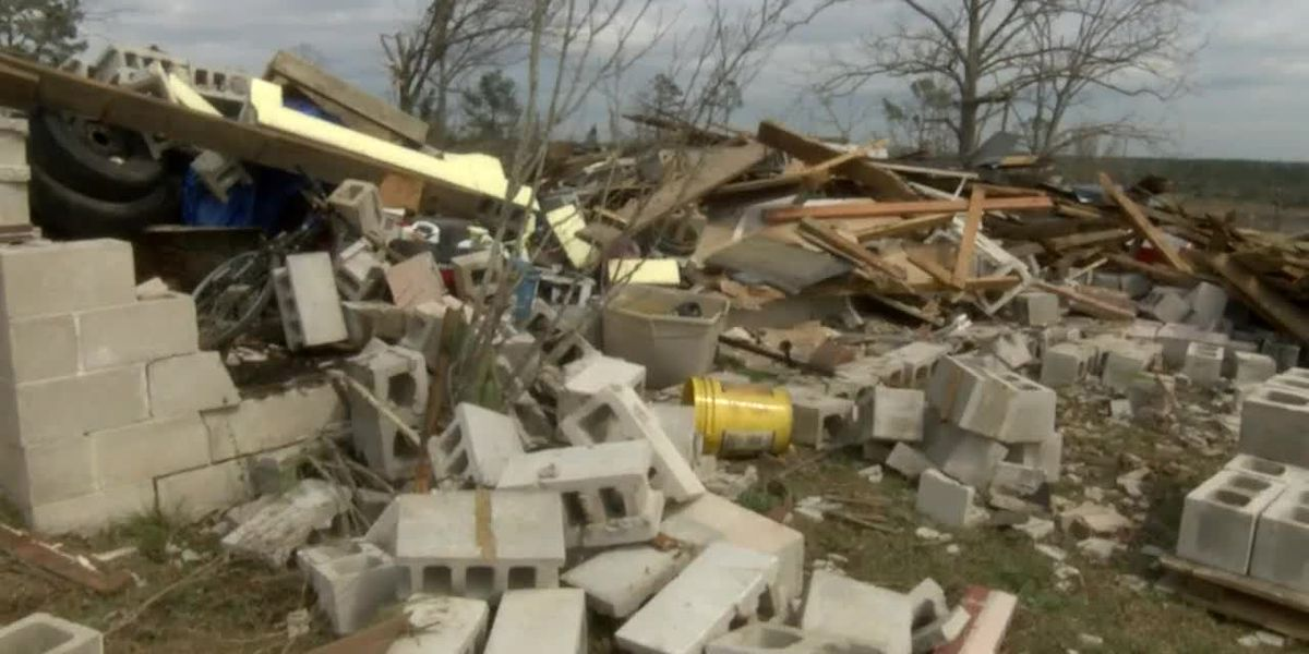 Lee County EMA gives tips on how to replace important documents lost in storms