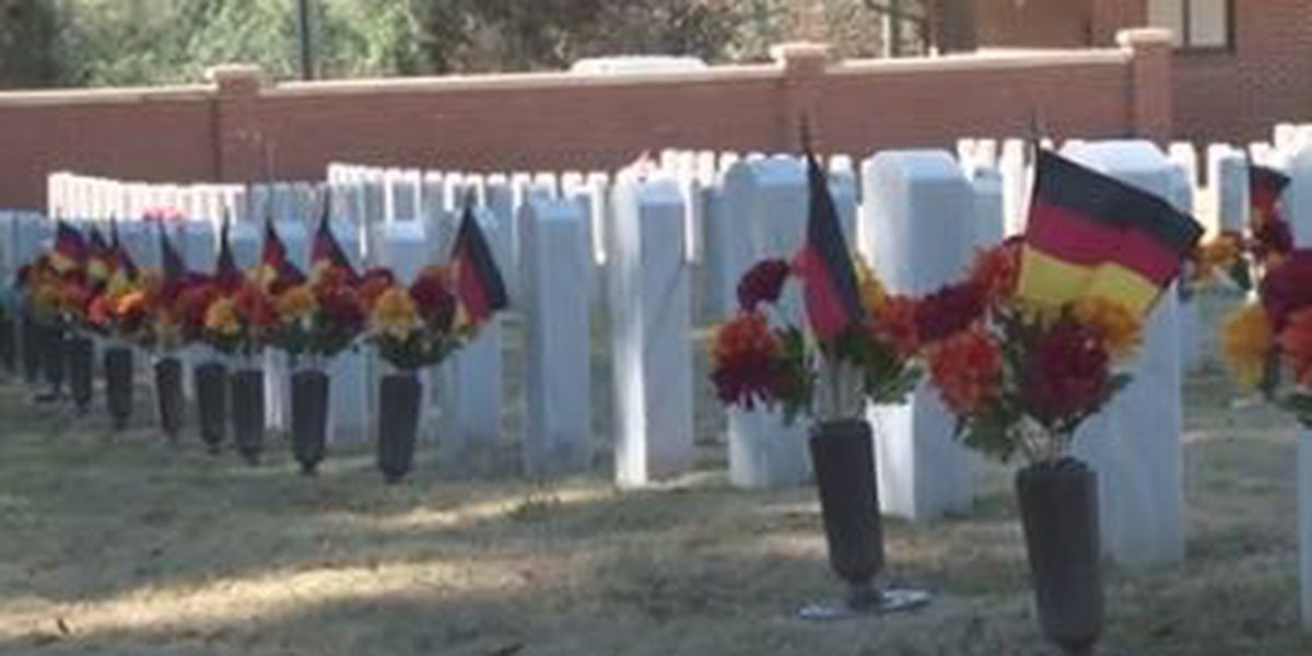 Ft. Benning hosts ceremony in honor of German Memorial Day