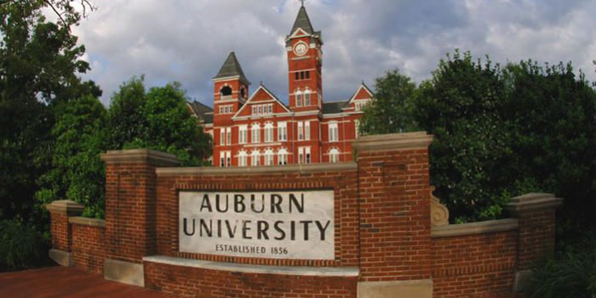 Auburn to pay departed president $4.5 million over 3 years