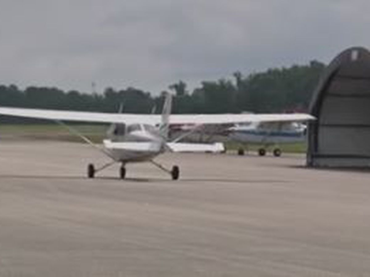 Auburn University Regional Airport sees millions worth of improvements