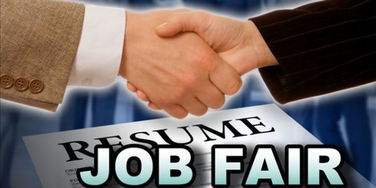 Columbus Trade Center holds job fair for community members