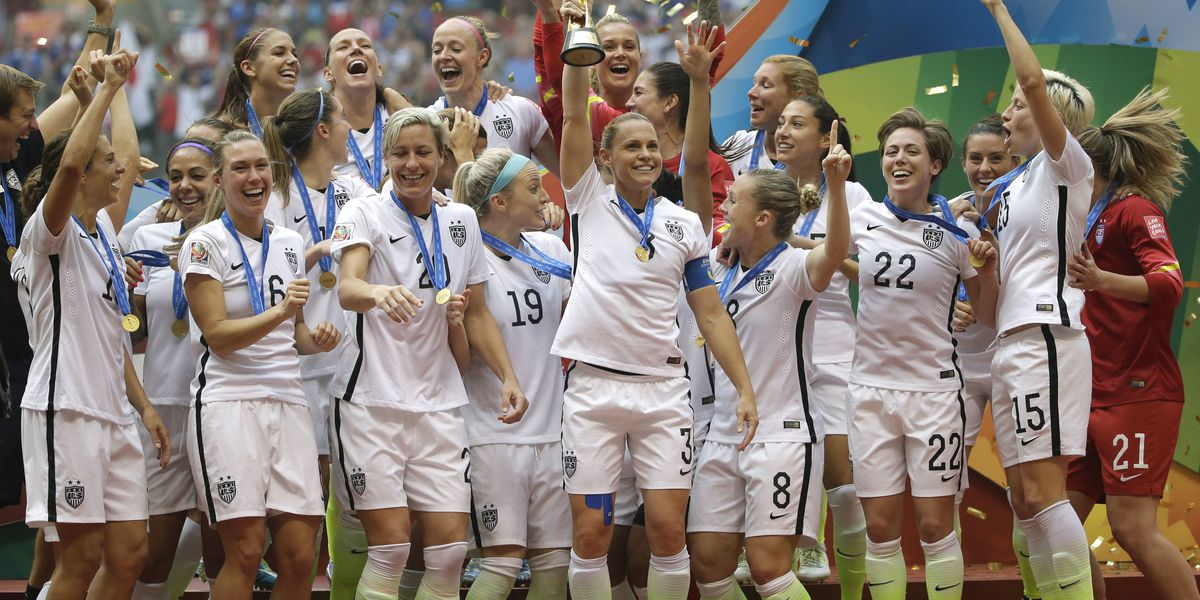 Women's soccer: Wait and see approach to FIFA strategy