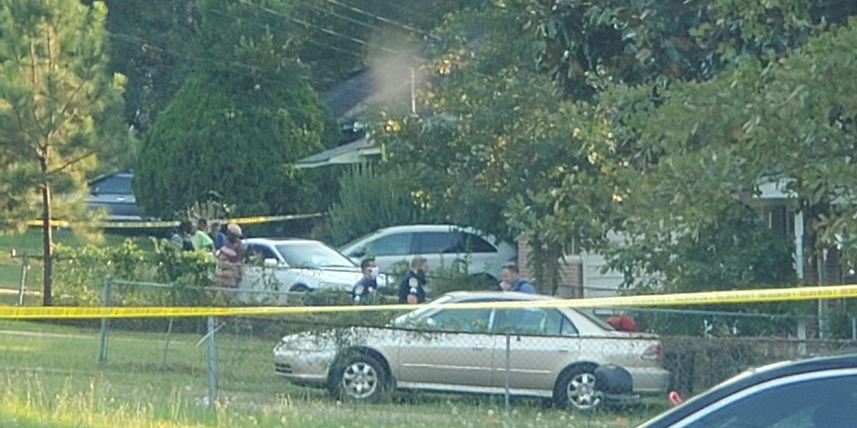 UPDATE: 3 people injured in shooting on Urban Ave. in Columbus