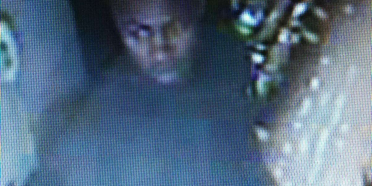 Eufaula police need your help identifying person of interest in Winn-Dixie shooting