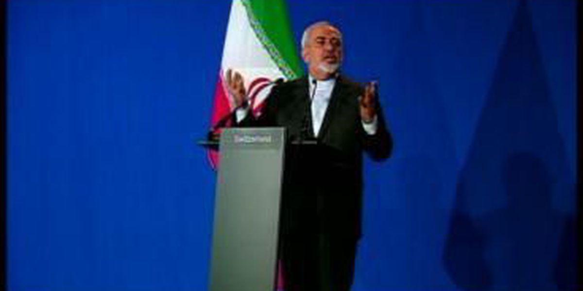 President Obama: 'I welcome a robust debate' on tentative Iran deal