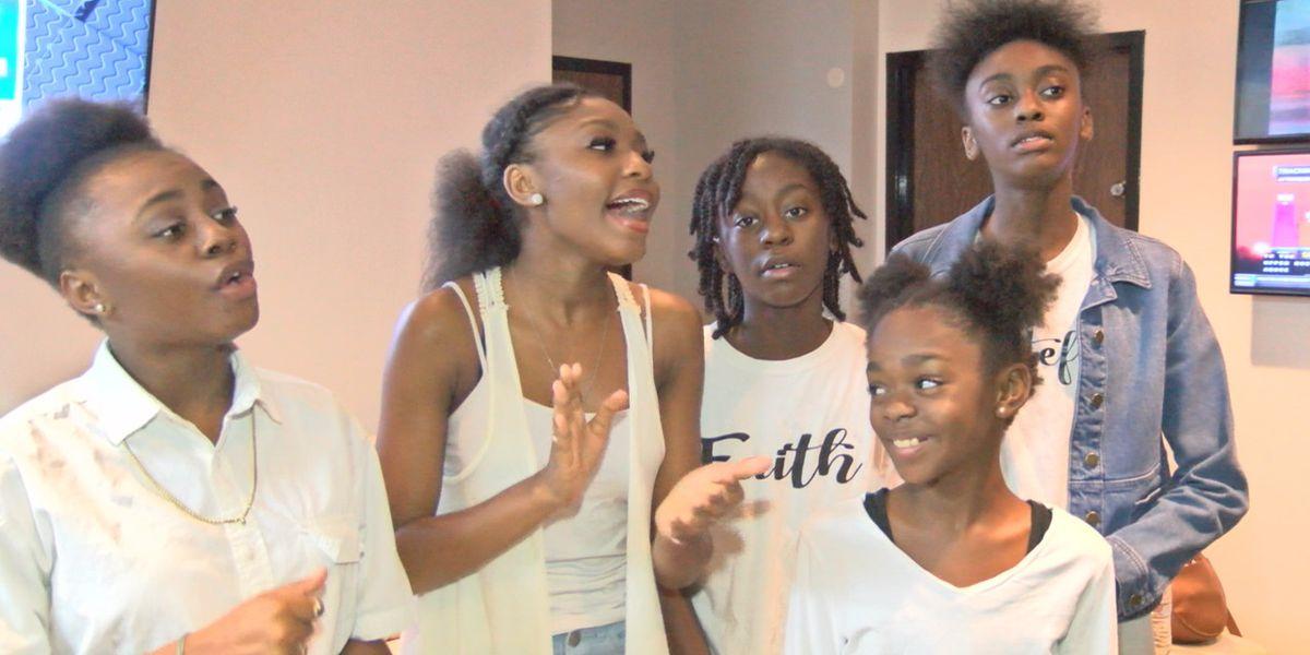 Columbus group of gospel-singing sisters to perform at international summit in London