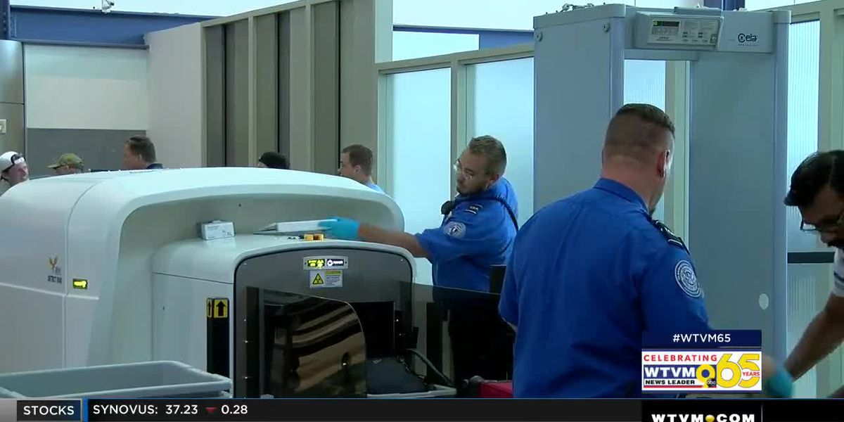 More guns seized at ATL airport than any others in the country, according to federal authorities
