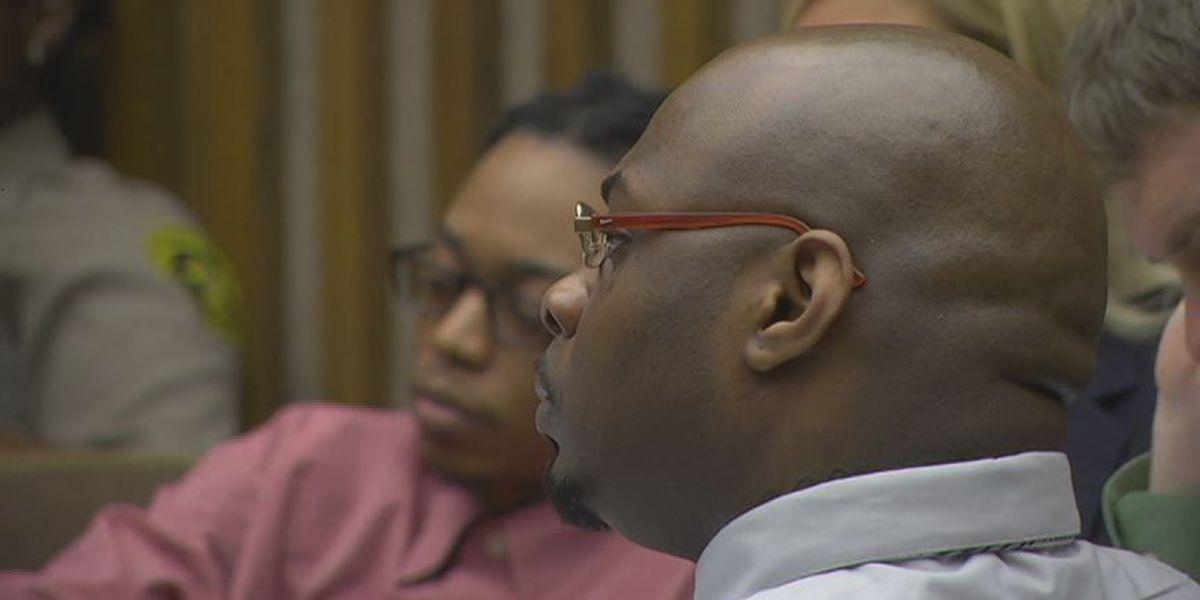 STEVE TOMS MURDER TRIAL: Attorney reaction to verdict