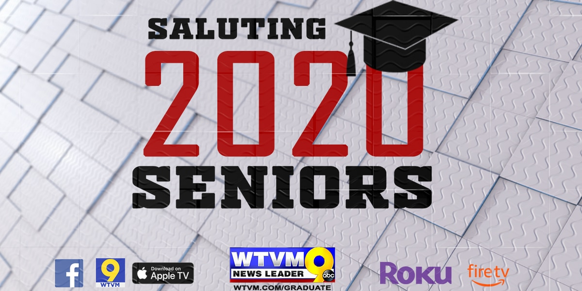 WTVM partners with local schools for virtual graduations