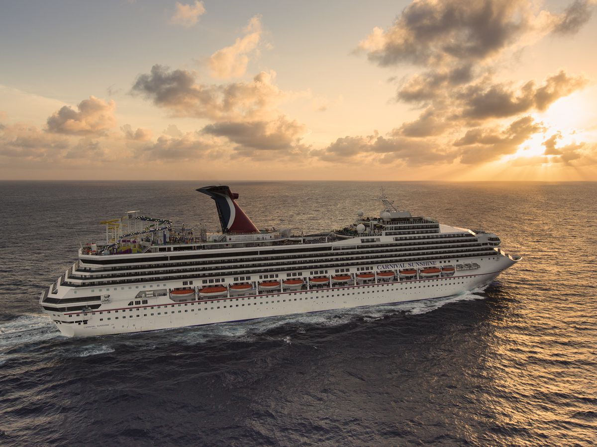 Carnival Cruise Line cancels trips through April