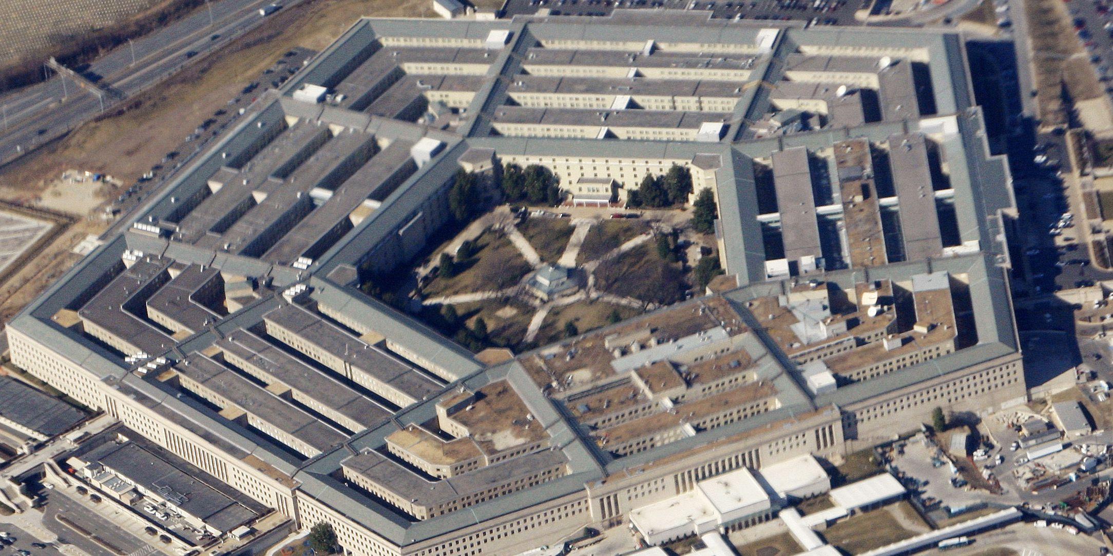 Pentagon reveals cyber breach of travel records
