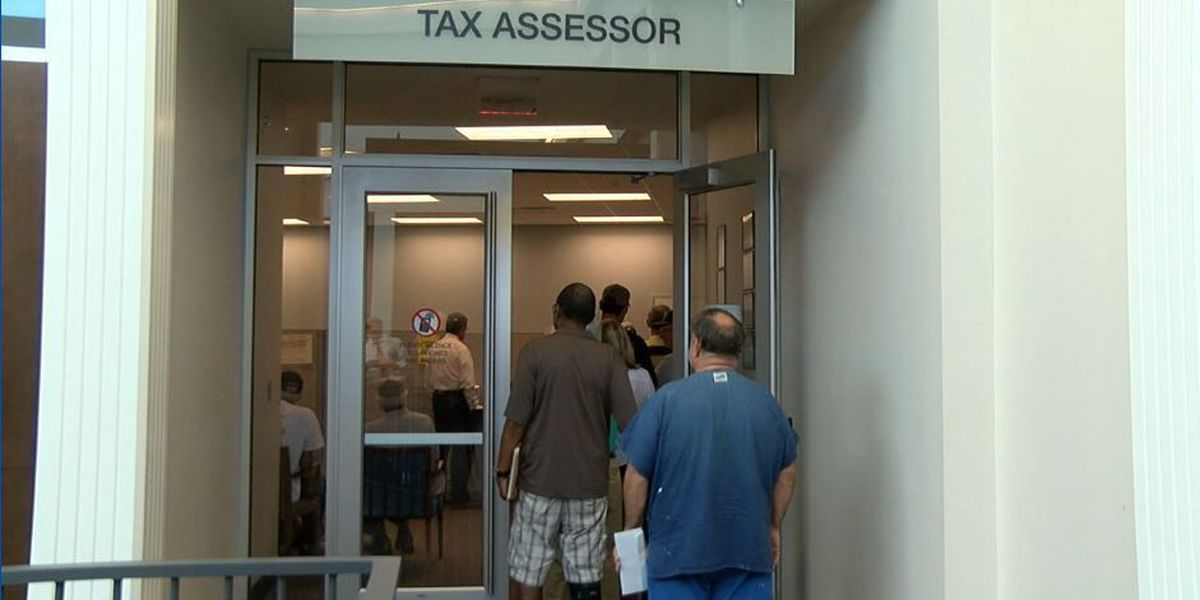 Columbus city councilor urges Board of Tax Assessors to seek council advice