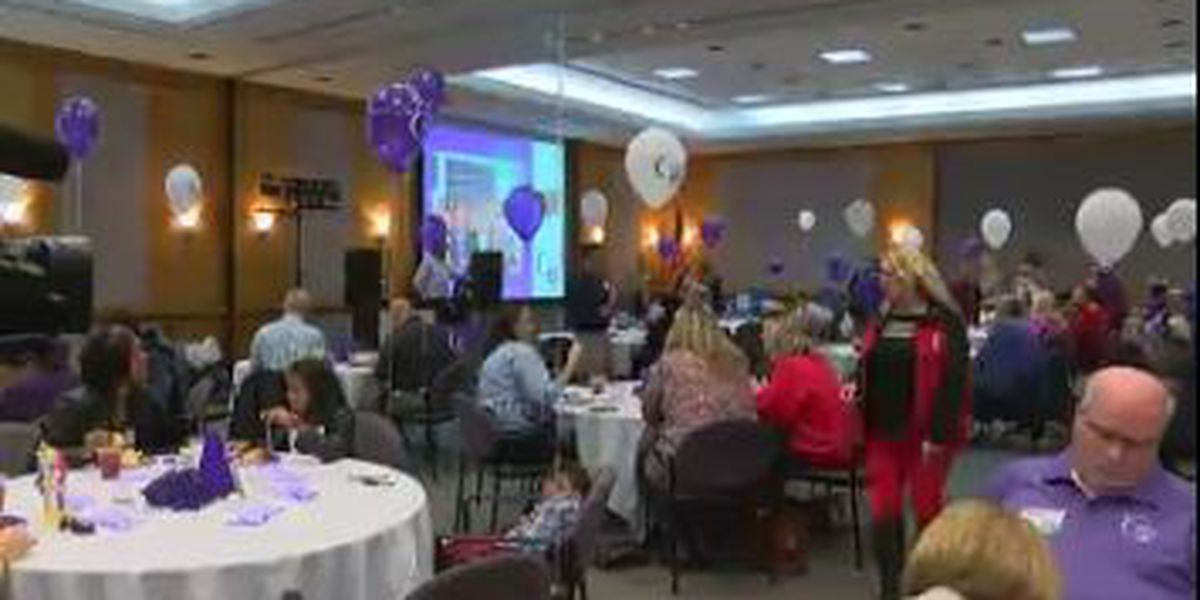 Muscogee County Relay for Life hosts kickoff event