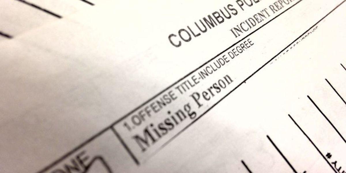 Columbus investigator explains missing person protocol