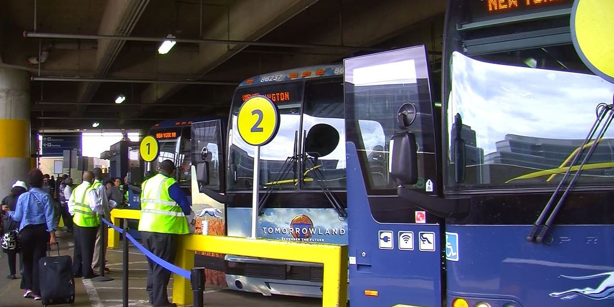 Greyhound offers free tickets to runaways who want to go home