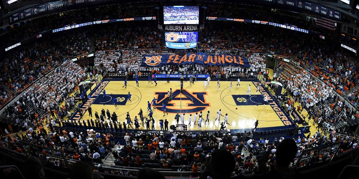 Auburn announces College GameDay fan information