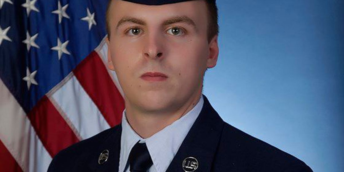 Congratulations to these U.S.Air Force Airmen for graduating from military basic training