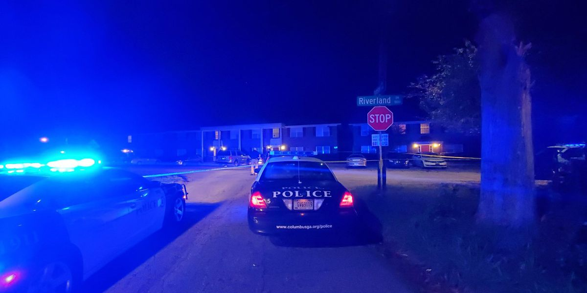 UPDATE: New details in overnight Columbus shooting that killed one, injured another