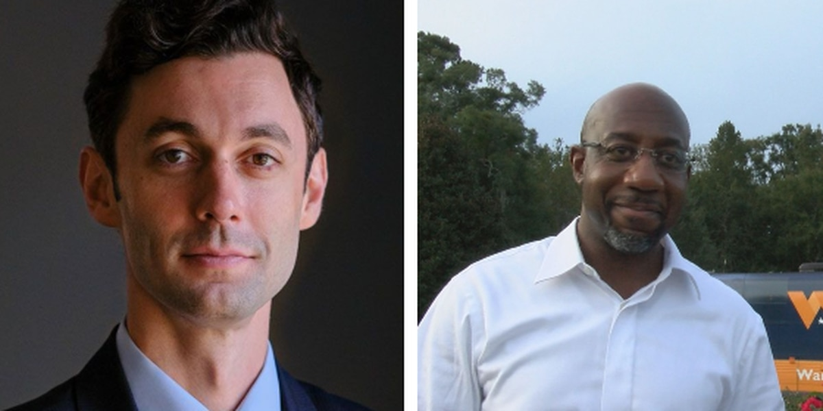 Ga. Secretary of State's Office certifies runoff election results; Warnock, Ossoff to be sworn in after Inauguration