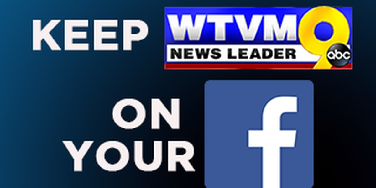 How to keep WTVM in your Facebook news feed