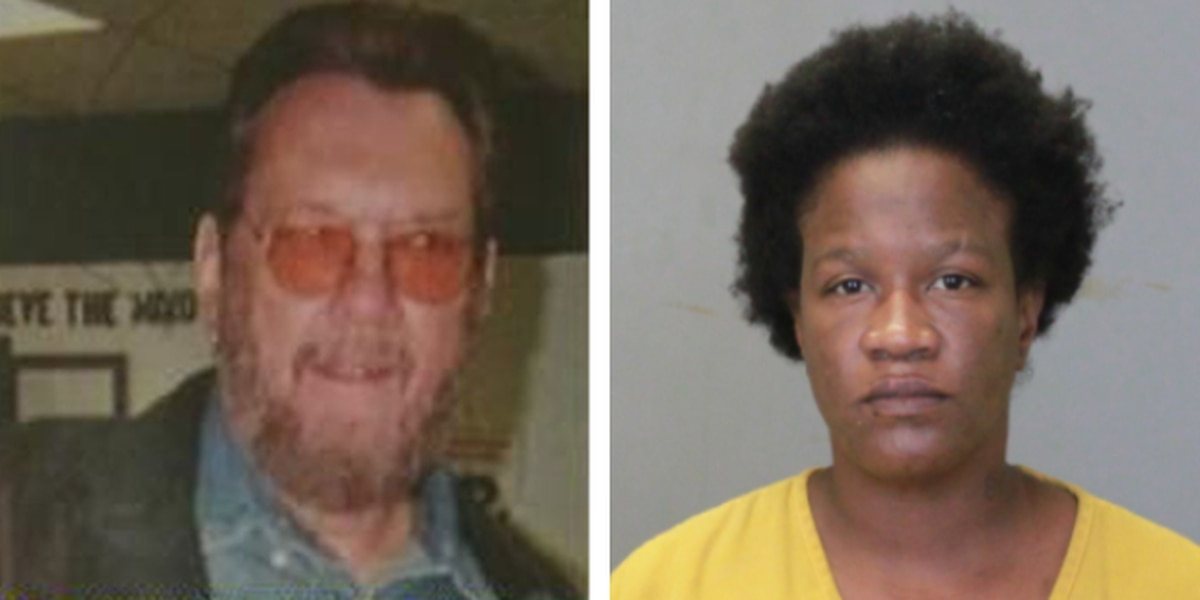 2008 cold case of man slain in Columbus home solved, woman charged with murder