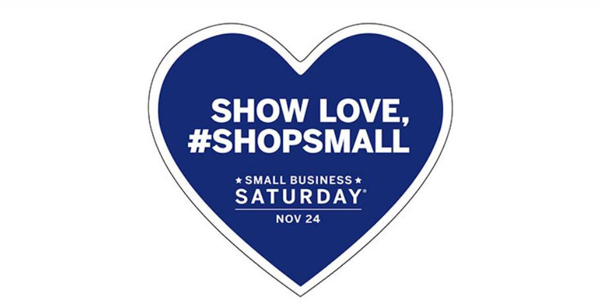 Shop Small: Celebrate Small Business Saturday at these local Columbus spots