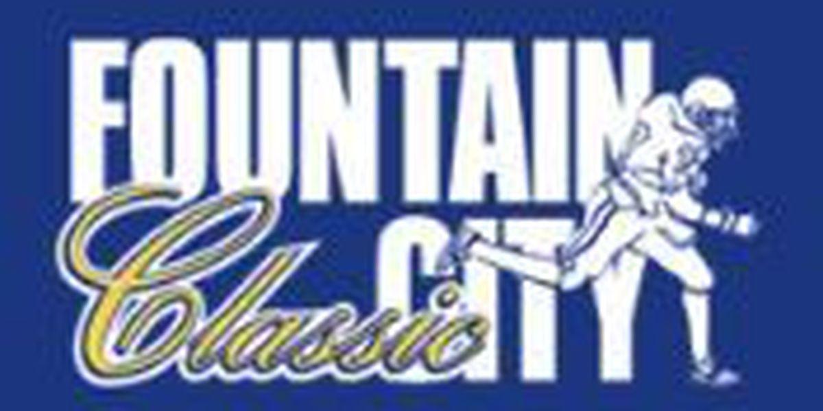 List: 28th annual Fountain City Classic events