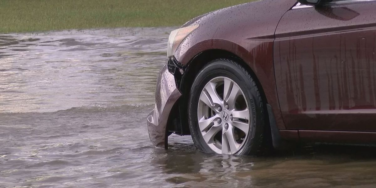 GUEST SEGMENT: BBB gives tips to avoid buying flood damaged vehicles