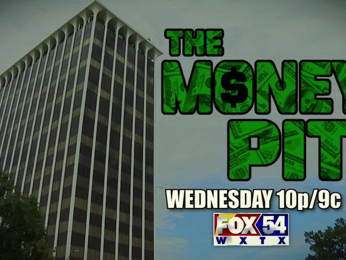 News Leader 9 Investigates - The Money Pit