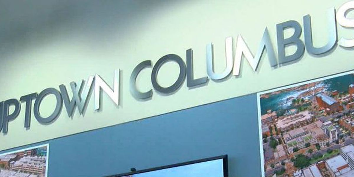 Uptown Columbus a semifinalist for top main streets in the nation