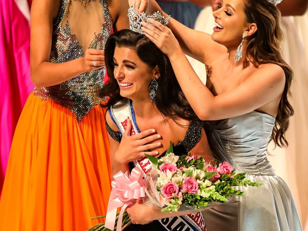 Columbus Tech student named Miss Collegiate America