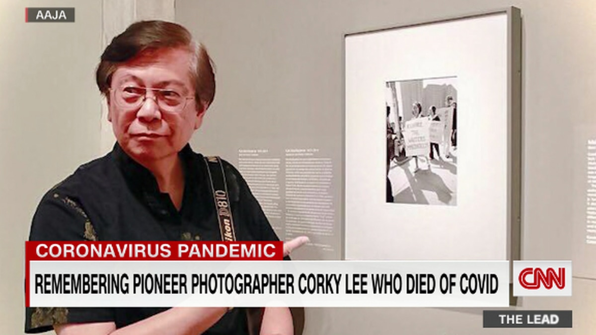 www.wtvm.com: Corky Lee, known for photographing Asian America, dies at 73