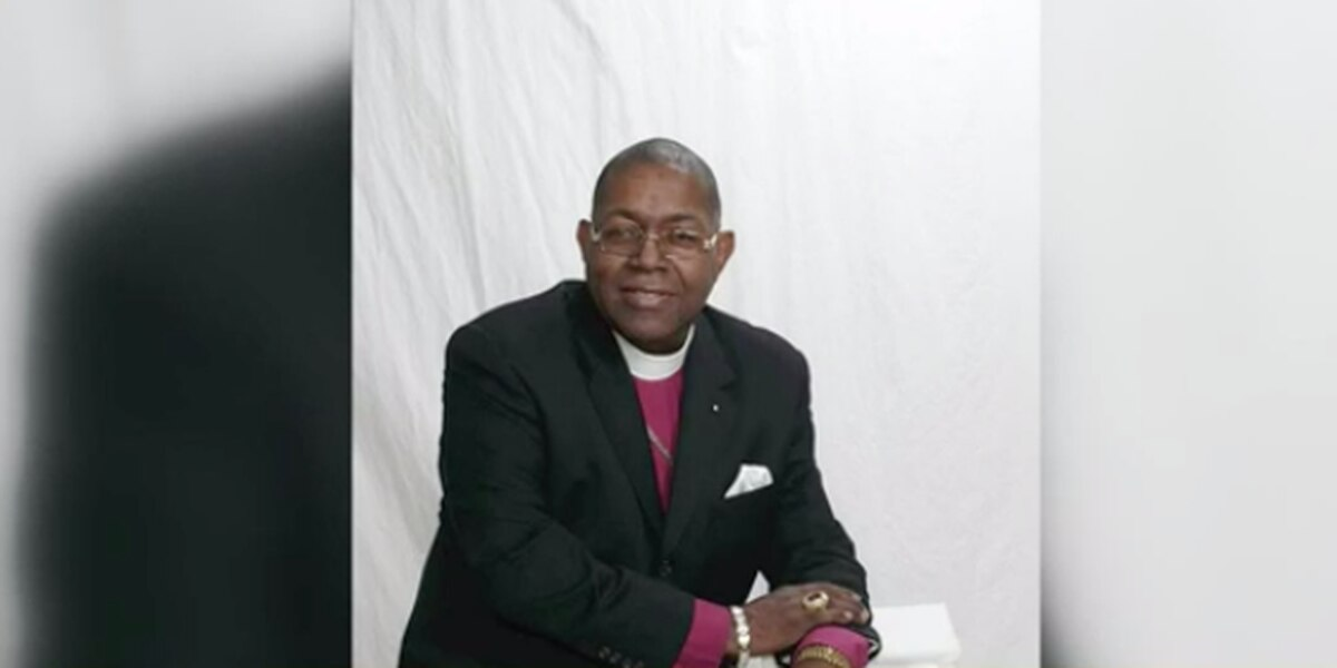Columbus community remembering the life of pastor, community activist Bishop L.D. Skinner
