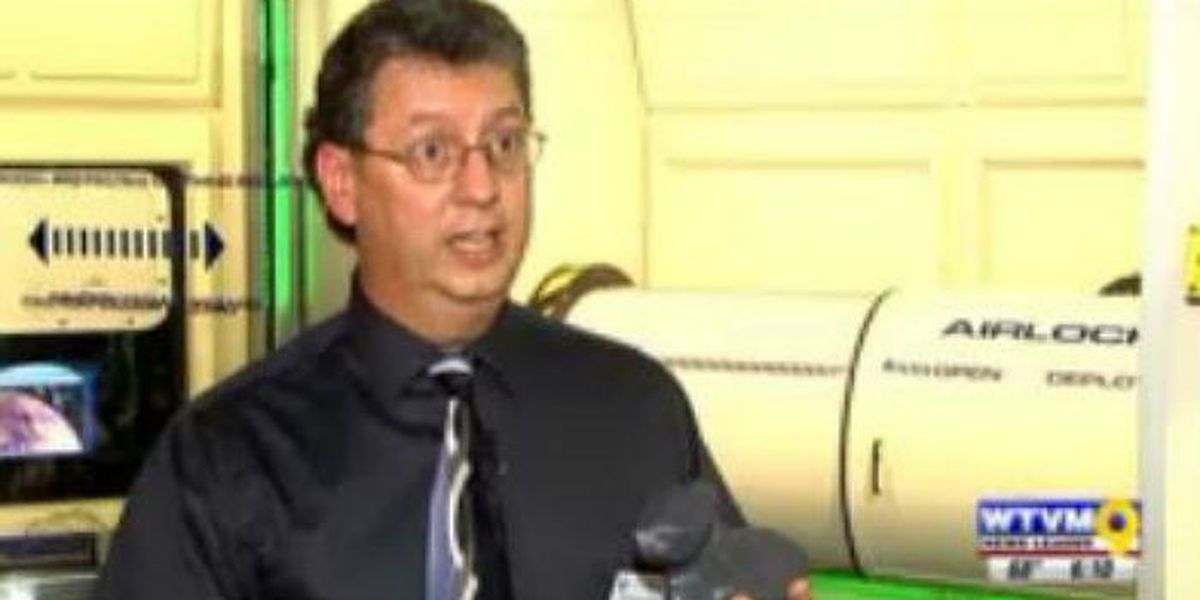 Space Science Center director weighs in on probe comet landing