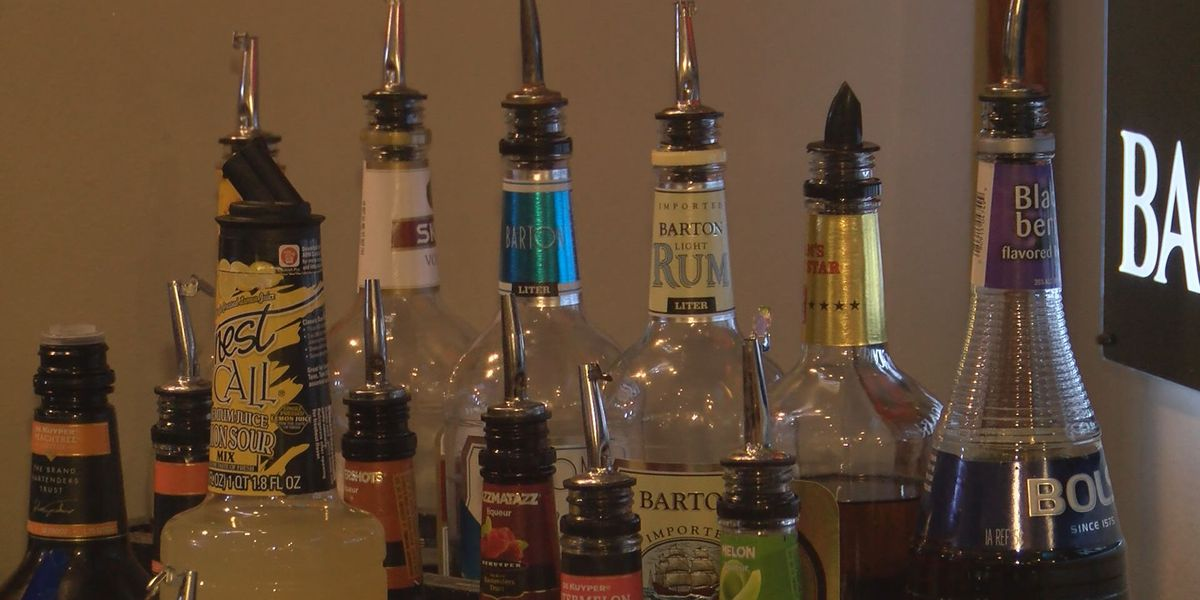 Alcohol delivery bill heads to Gov. Ivey