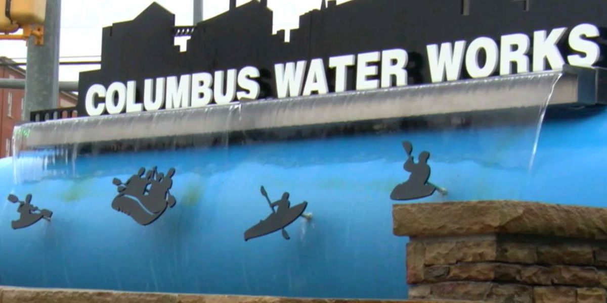 Columbus Water Works propose increase in water bills for customers in 2019