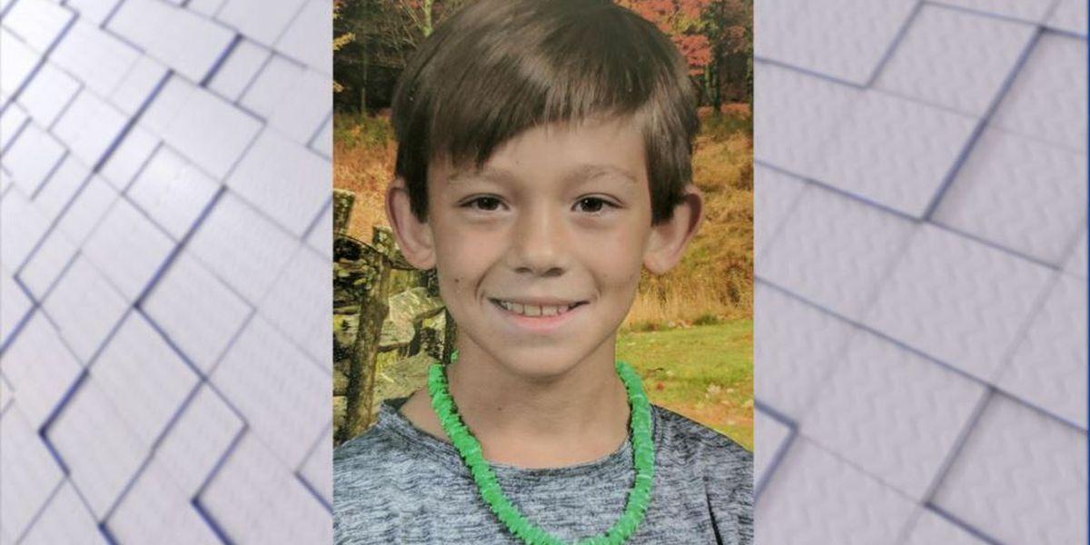 LaGrange police find missing boy