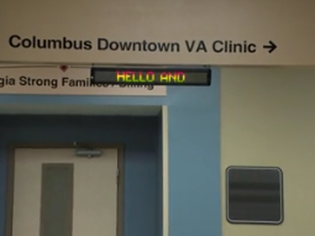 New Columbus VA clinic on Comer Ave. to offer veterans a centralized location