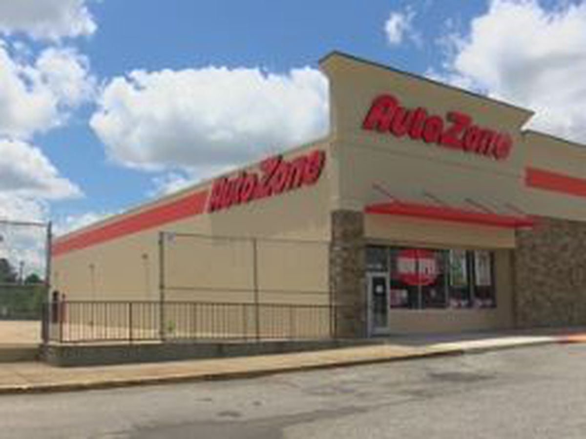 New AutoZone opens on Macon Rd. in Columbus