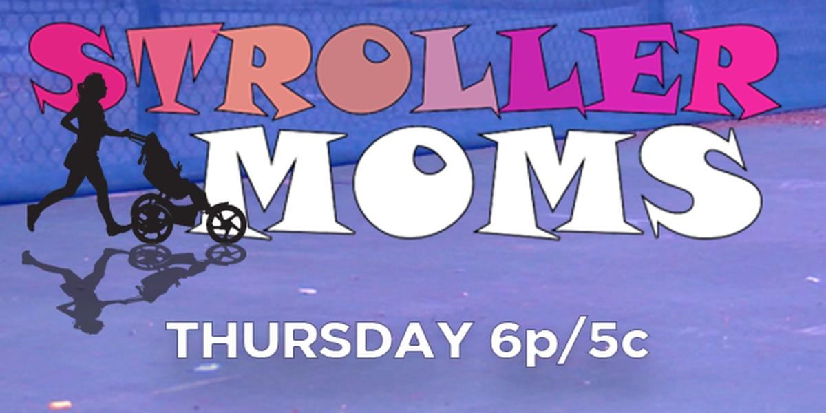 SPECIAL REPORT: Stroller Moms