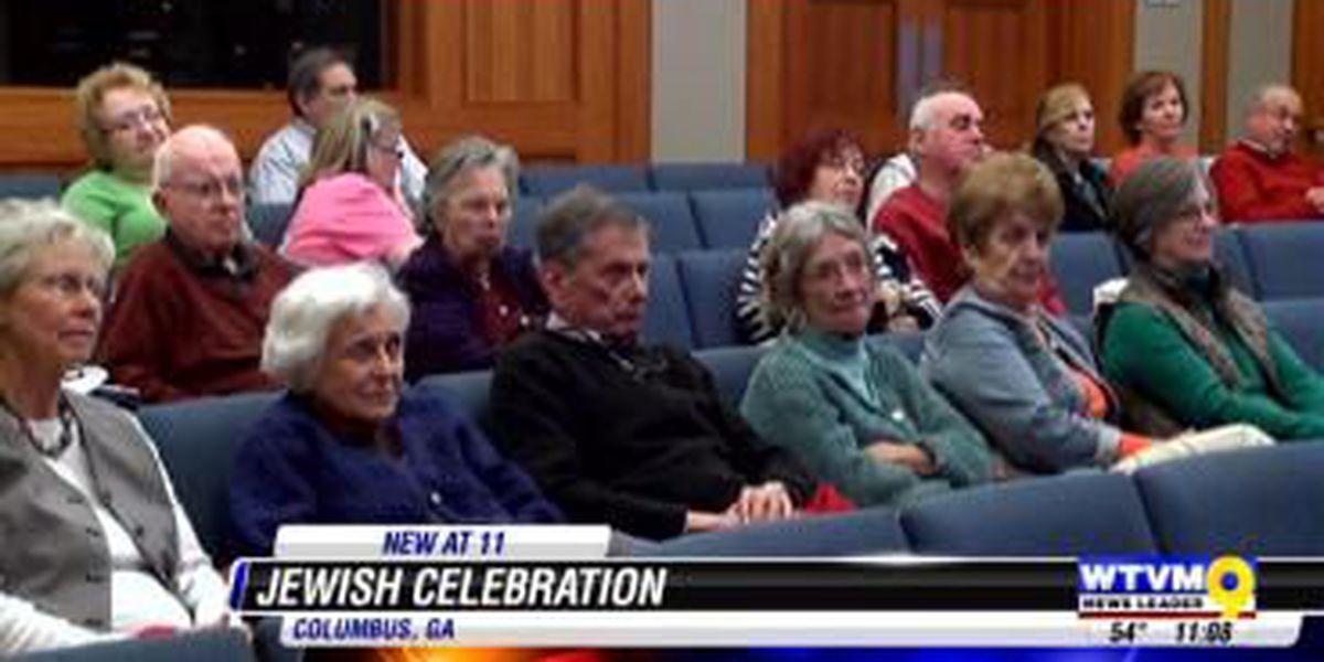 Columbus hosts seventh annual Jewish Film Festival