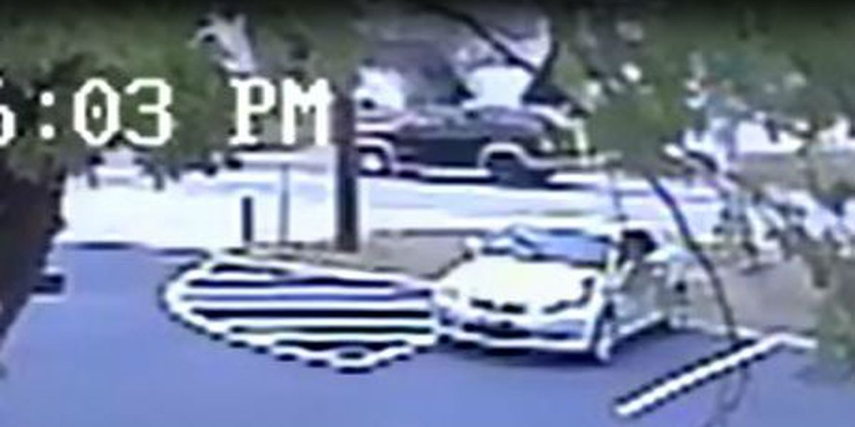 Phenix City PD releases photo of vehicle wanted in connection to Stadium Dr. shooting