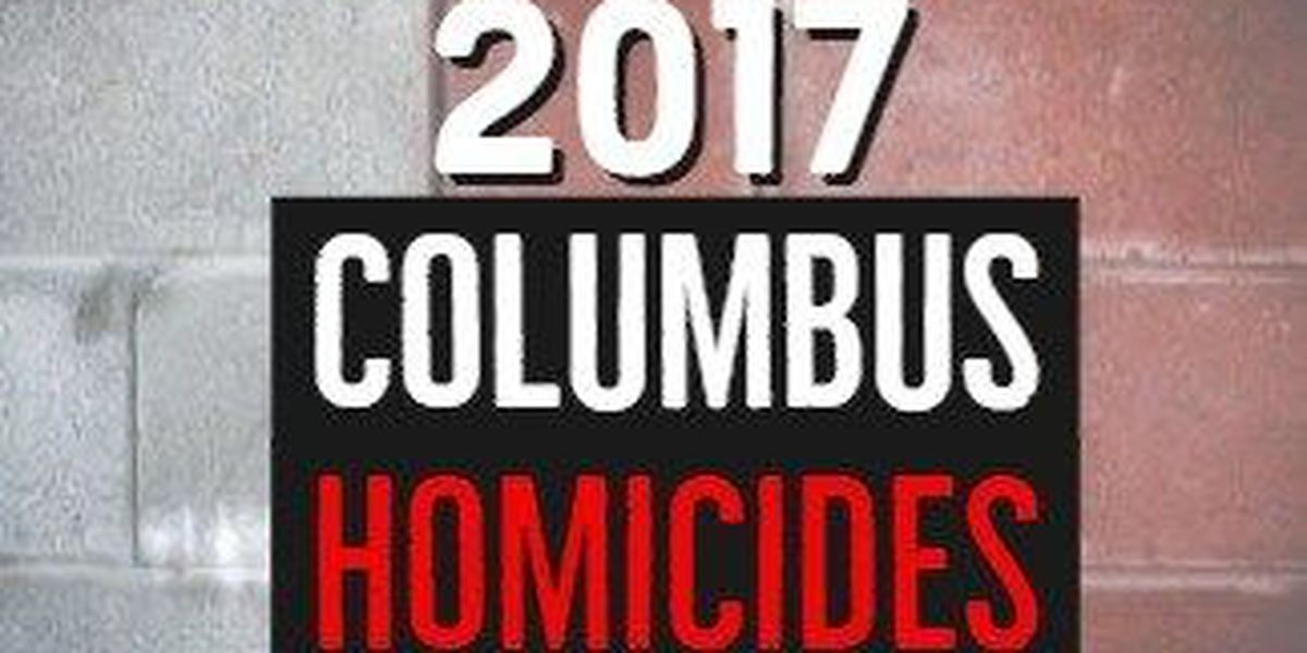 Looking back on Columbus' 2017 homicides