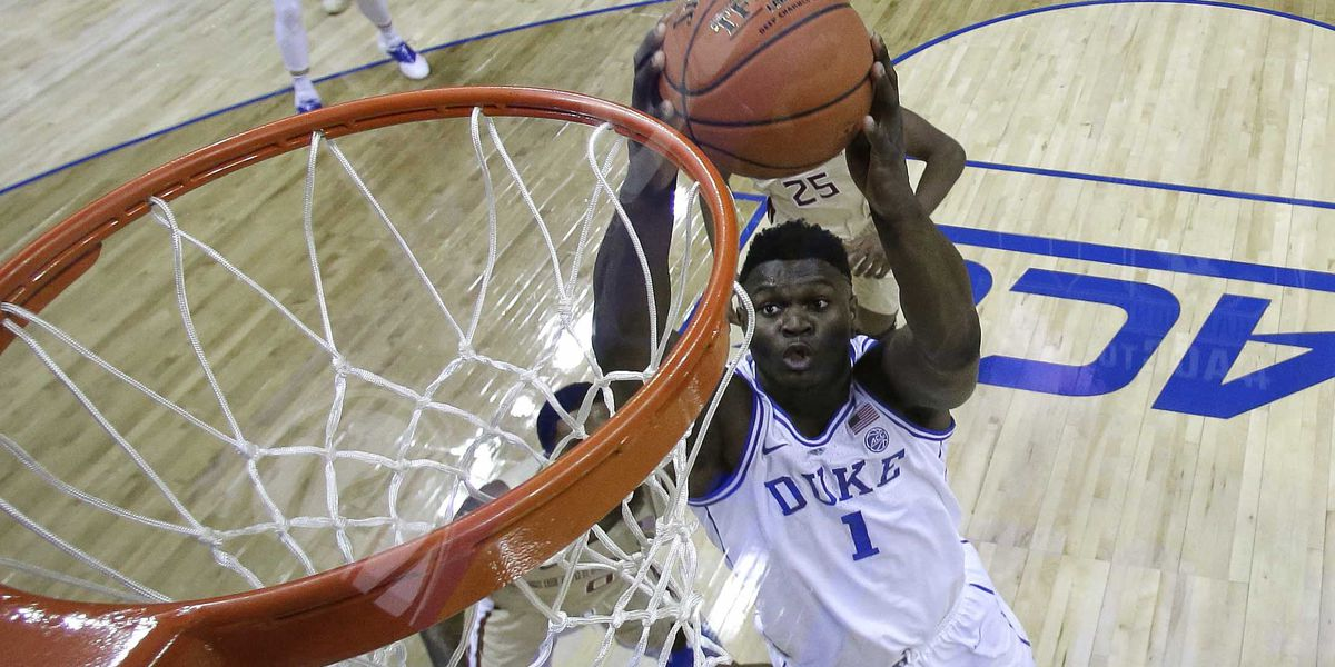 NCAA Tournament East Region Breakdown: Can Anyone Challenge Duke?